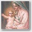 """La petite voie Mariale """"Avec Marie contempler le Christ"""" 80767_4"""